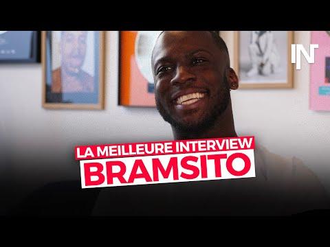 Youtube: La meilleure interview de Bramsito