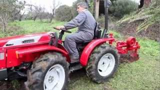 Zavorre per trattori for Motocoltivatore carraro