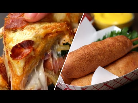 Midweek Diet Cheat Meals That Are Totally Worth It thumbnail