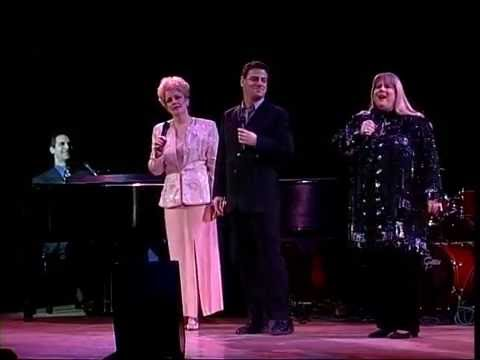 Something Wonderful - 2002 MAC Awards