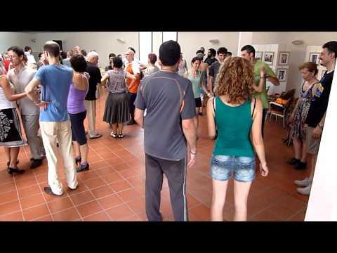 EIRE! Festa dei Suoni d'Irlanda - Connemara Set Dancing (disastro totale...)