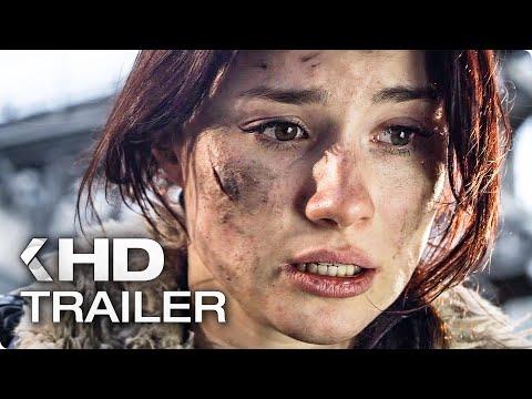 SINGULARITY Trailer German Deutsch (2018)