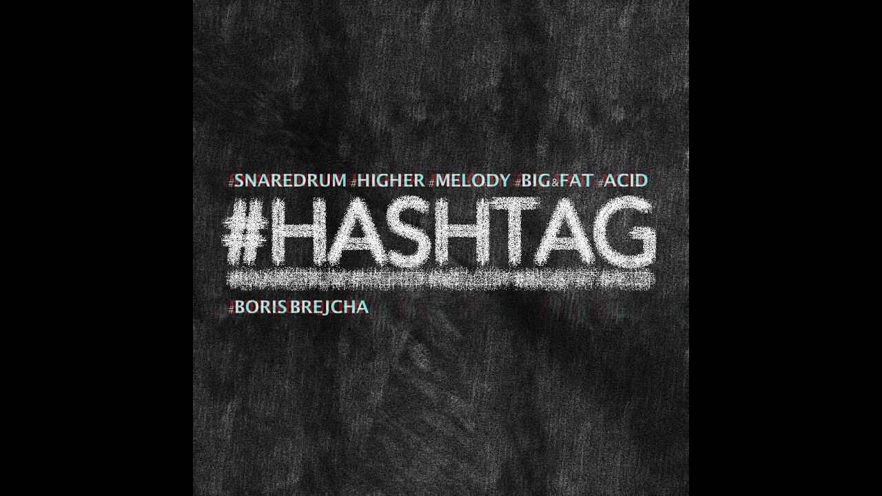 Download Hashtag - Boris Brejcha (Original Mix)