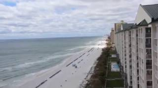 vacation rental shores of panama 1301   9900 thomas dr s 1301 panama city beach fl 32408