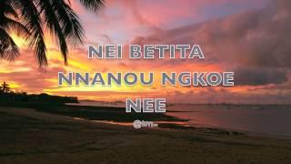 NEI BETITA NNANOU NGKOE NEE by Peace Boyz - Kiribati@tm..