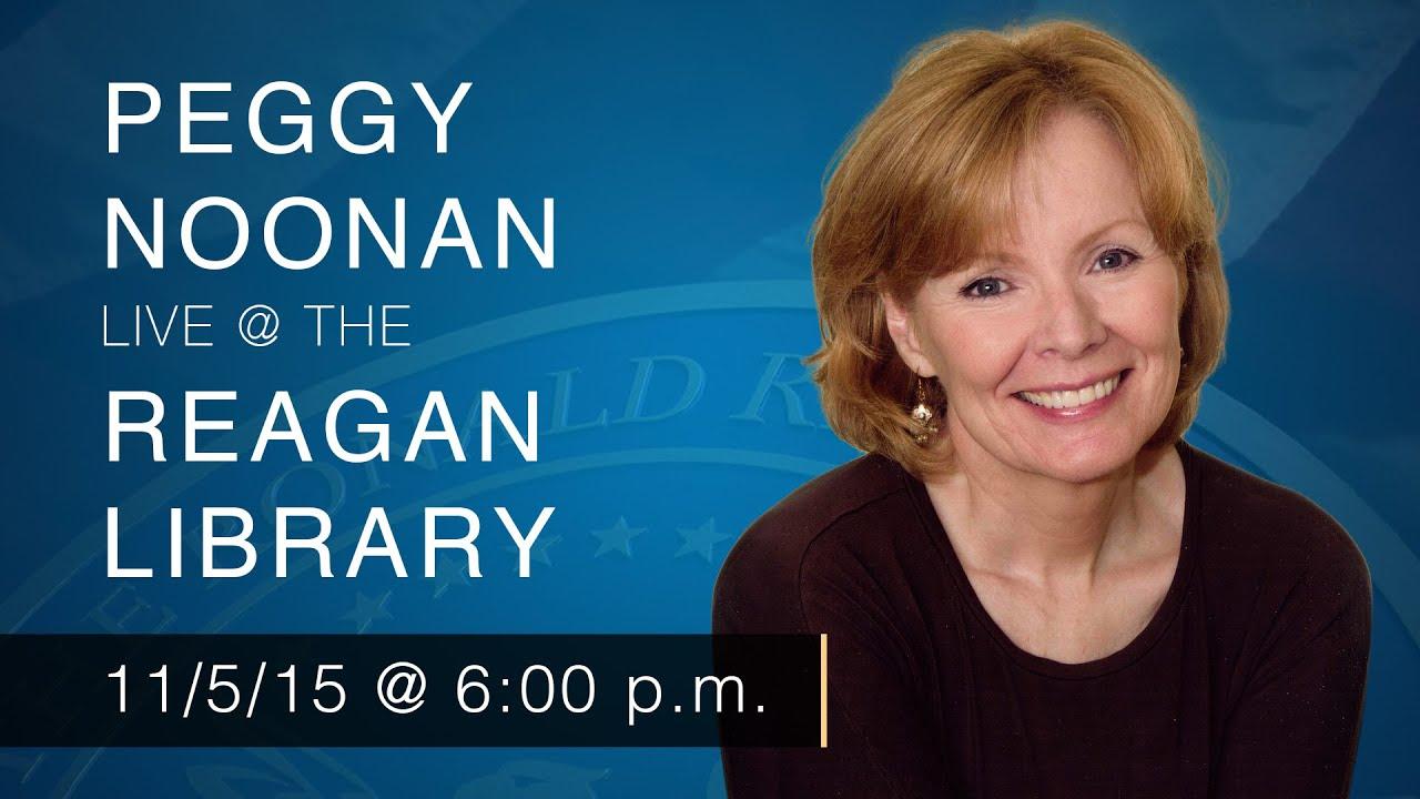 Peggy Noonan Books