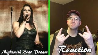 Nightwish - Ever Dream (Wacken 2013) - Reaction