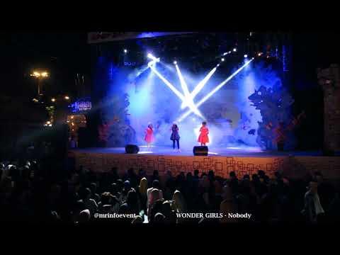 WONDER GIRLS (원더걸스) - Nobody, Sing Cover Kpop : Talent TRANS STUDIO MAKASSAR