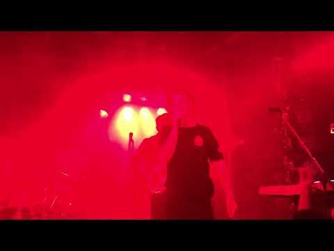 Enter Shikari Sorry You're Not, Sssnakepit, Meltdown & Antwerpen Live - Calgary - 13-2-18 9/12