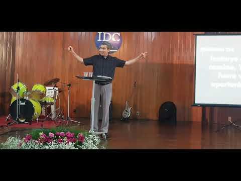 Construyendo Una Nueva Generación//Pastor Cristian Escobar IDC-Santa Cruz