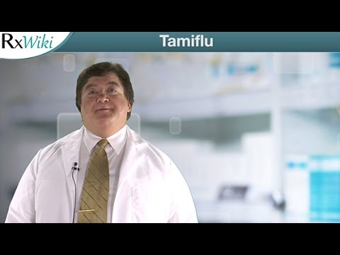 Tamiflu is a Prescription Medication Used to Treat Certain Types of Flu - Overview