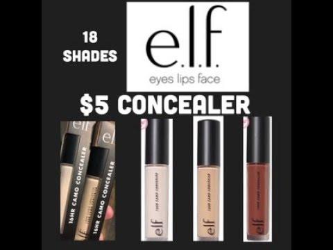 16HR Camo Concealer by e.l.f. #16