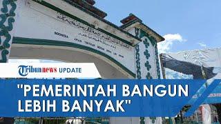 Angling Dharma Bangun 30 Rumah Warga Tanpa Bantuan Pemerintah, Gubernur Banten: Pemda Ribuan