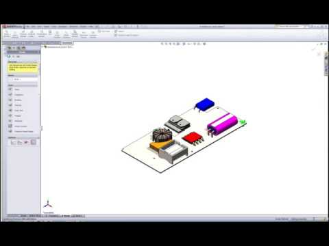 What's New in SOLIDWORKS 2011 - Simulation & Motion