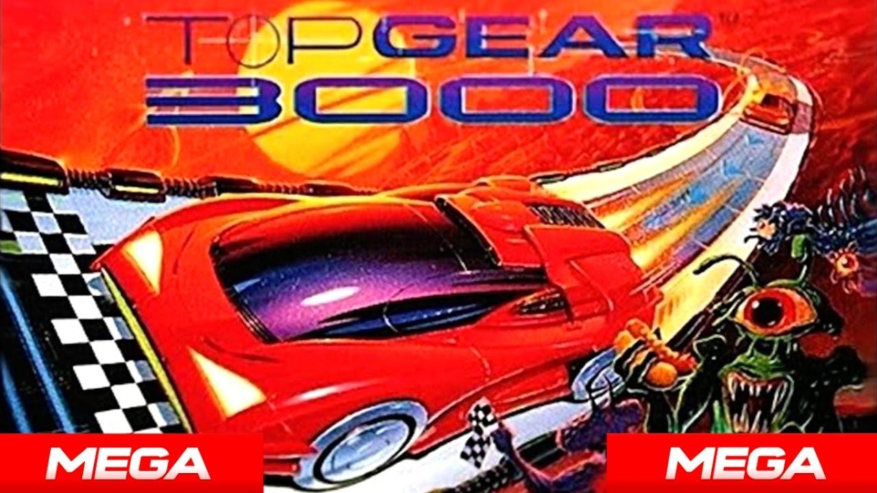 Top Gear Nitro