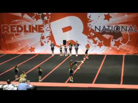 Fin-cheer competition 12.7