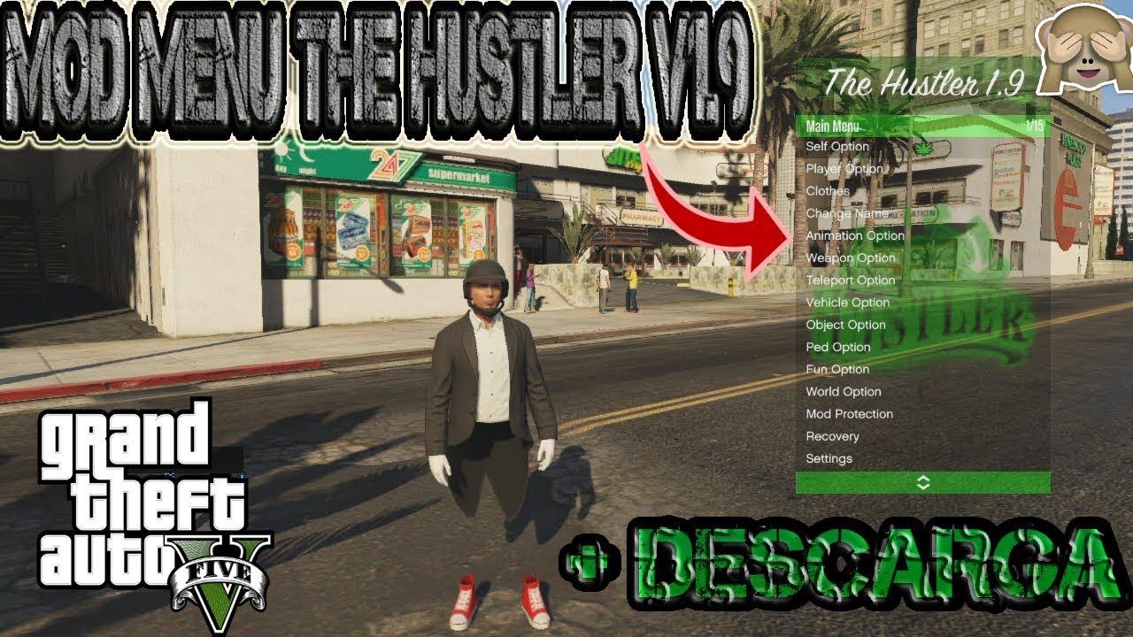 Hustler online crack