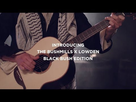 WATCH: THE MAKING OF BUSHMILLS X LOWDEN - A PIECE OF DISTILLING HISTORY