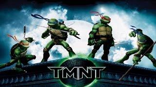 Top 10 en Güçlü Teenage Mutant Ninja Karakter ᴴᴰ (Karikatür & Çizgi roman)Kaplumbağalar