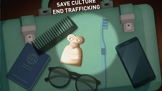 End trafficking, save culture thumbnail