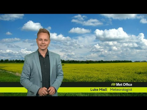 Saturday afternoon forecast 14/04/18