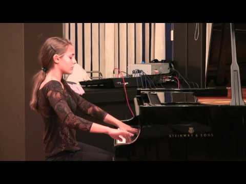 Chopin - Liszt Chant Polonaise No. 5