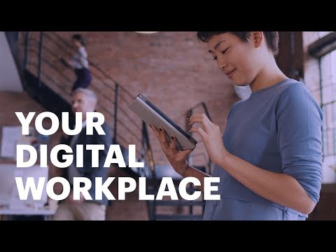 Blink - Your Digital Workplace