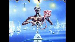 Iron Maiden - Infinite Dreams