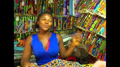 Travel: Ghana Market Survival Guide