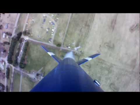 Hardy Middle School - TARC Fun Flight G79-10