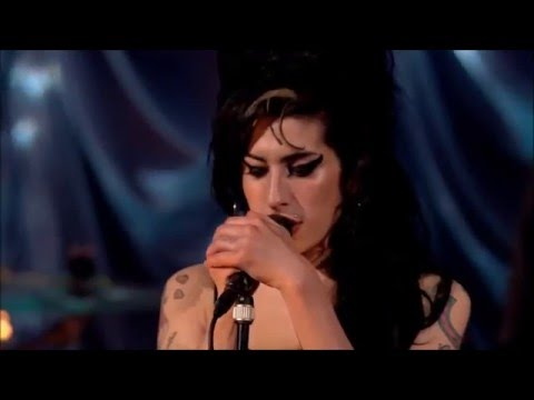 AMY WINEHOUSE   - Some Unholy War