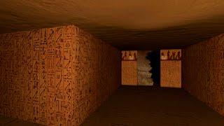 Mummy Tomb Of The Pharaoh 1996 part4