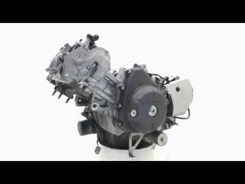 Used Engine Honda NC 700 D Integra 2012-2013 RC62 NC700D 2012-03 189936