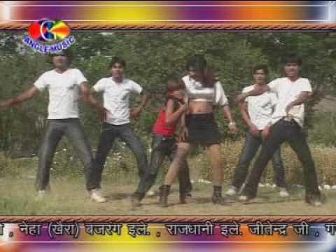 Upar Godawalu Niche Godawalu # Babuni Aankh Mareli # Baliram Balluji