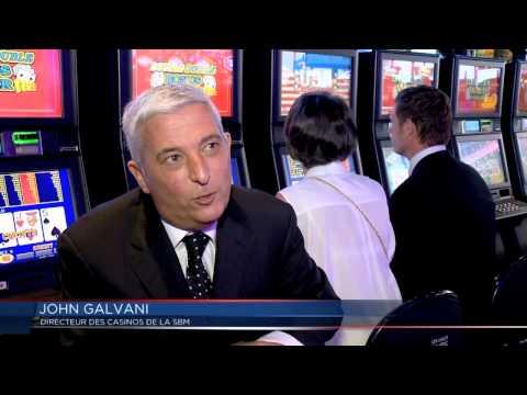Le Casino du Café de Paris ouvert 24h/24h