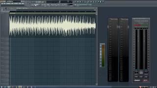 Mixing Tutorial: Level Meters- Peak & RMS