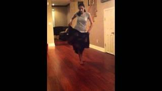 Chalka Chalka Re Dance
