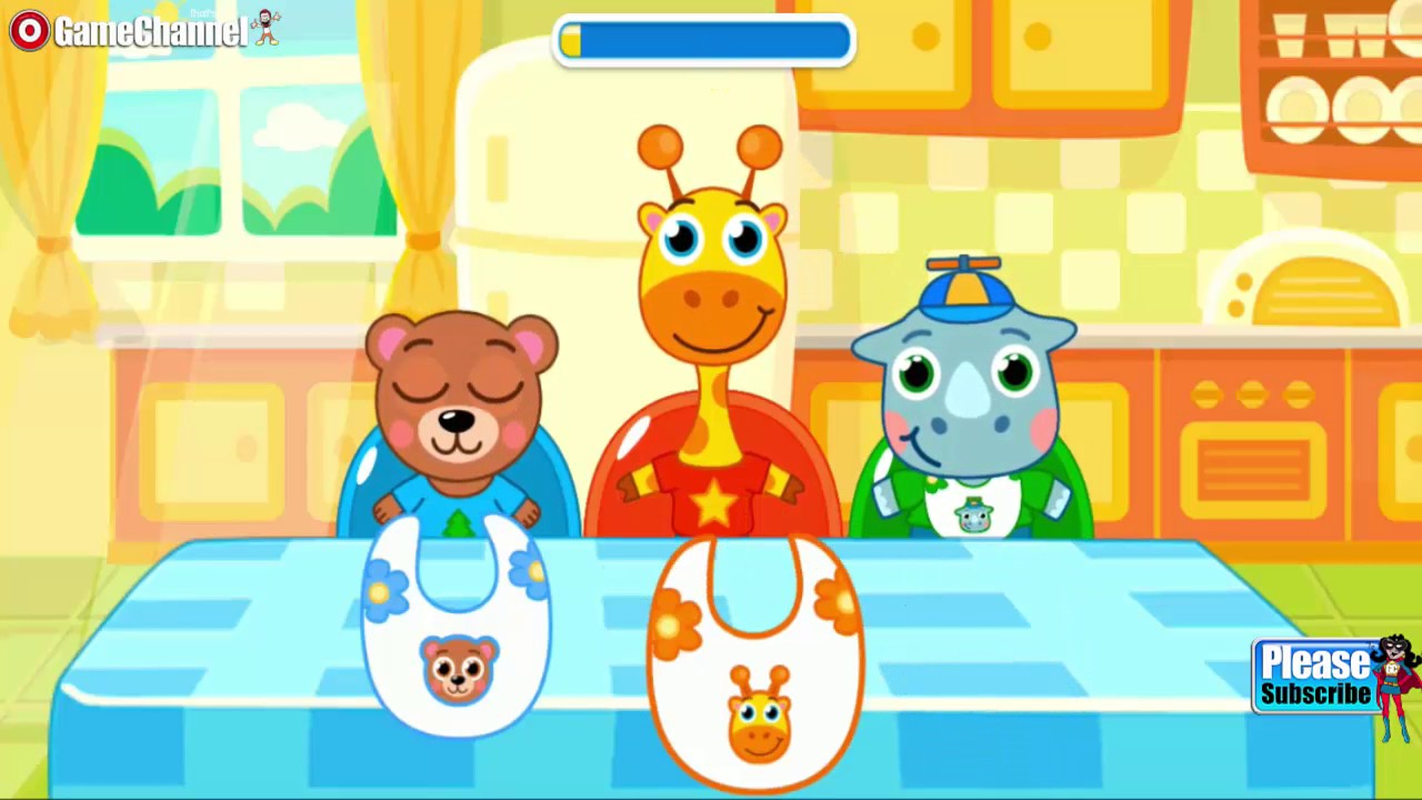 Image of: Worksheets Kindergarten Animals Adventure Brain Games Videos Games For Kids Girls Baby Android Youtube Agencydejaclub Kindergarten Animals Adventure Brain Games Videos Games For Kids