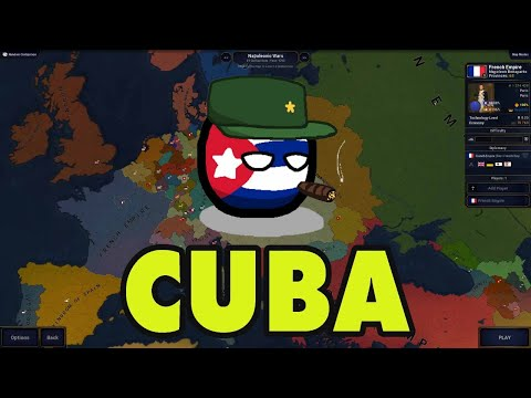 CUBA - AGE OF CIVILIZATIONS II EN ESPAÑOL