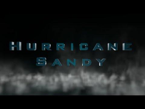 Hurricane Sandy: The Documentary