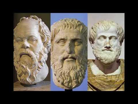 The History of Philosophy (AKA Feels vs Reals)