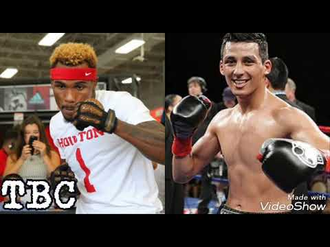 WBC orders interim title bout: Jermall Charlo & Hugo Centeno; WBC skipped over #3 Danny Jacobs