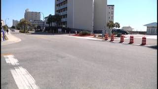 Horry County sprucing up the gateways to the Grand Strand