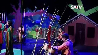 Chakma Song (Chenge Meyoni) By Ritisha Chakma and Angel Chakma @S.A TV