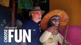 All Inclusive Chankanaab Beach Day & Sea Lion Show in Cozumel, Mexico | Carnival Cruise Line