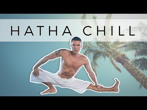 Hatha Chill | Kosta Miachin