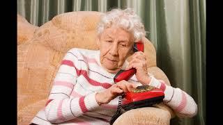 бабушка позвонила в скорую