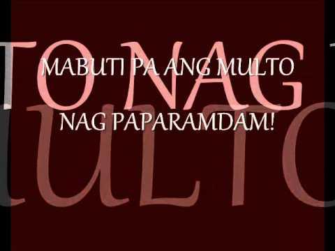 """Tagalog Pick Up Lines """"Banat"""" Part 1"""