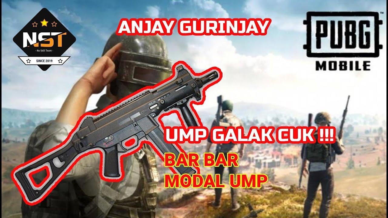 Bar Bar Bot Player, Anjay Gurinjay