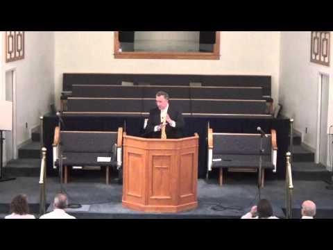 Pastor Sam King Sermon 01 17 16